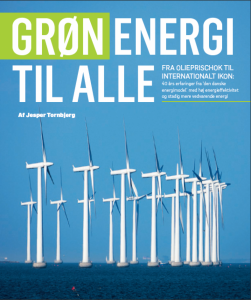 Cover Grøn Energi til Alle