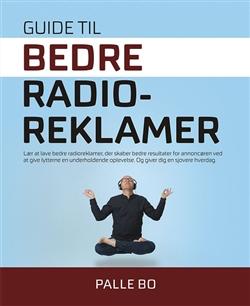 Cover Guide til Bedre Radioreklame